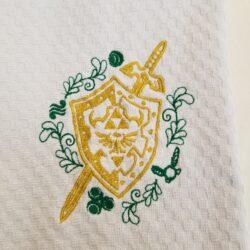 Gaming Towels