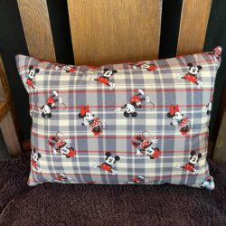 House of the Mouse Pillows