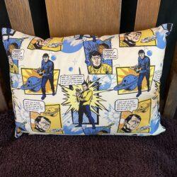 Sci-Fi Pillows