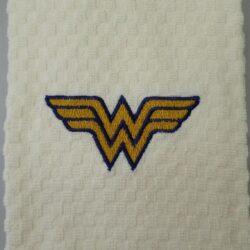 Superhero's & Villain's Towels